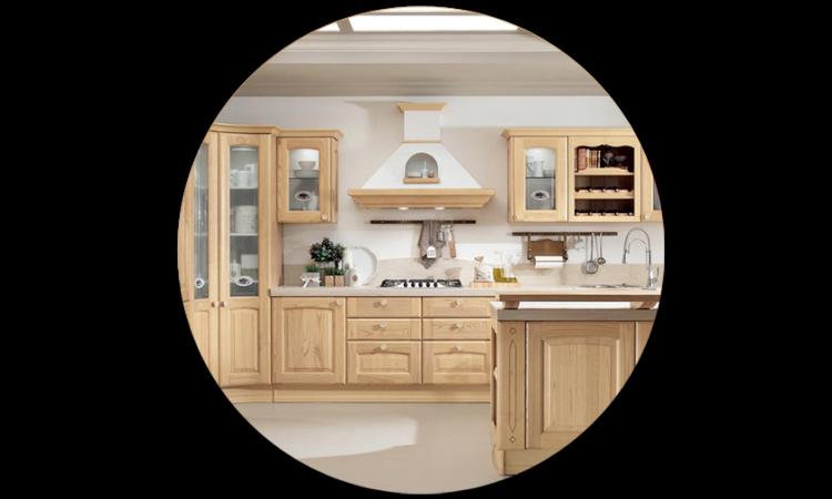 Cucine Lube Roma e nuova linea Creo Kitchens – Centro cucine Lube Roma