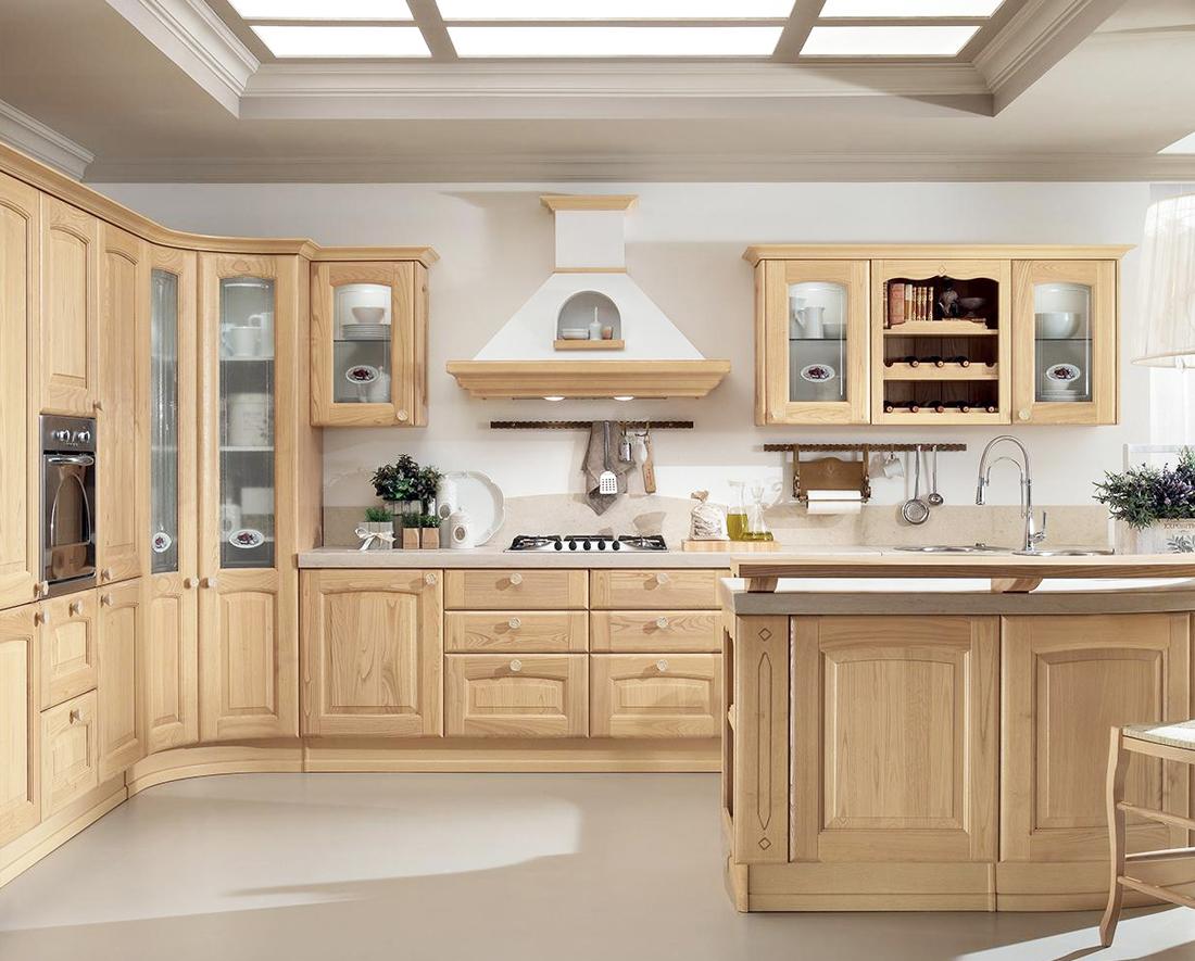 Cucine – Cucine Lube Roma e nuova linea Creo Kitchens