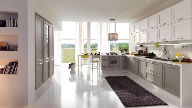 claudia – Cucine Lube Roma e nuova linea Creo Kitchens
