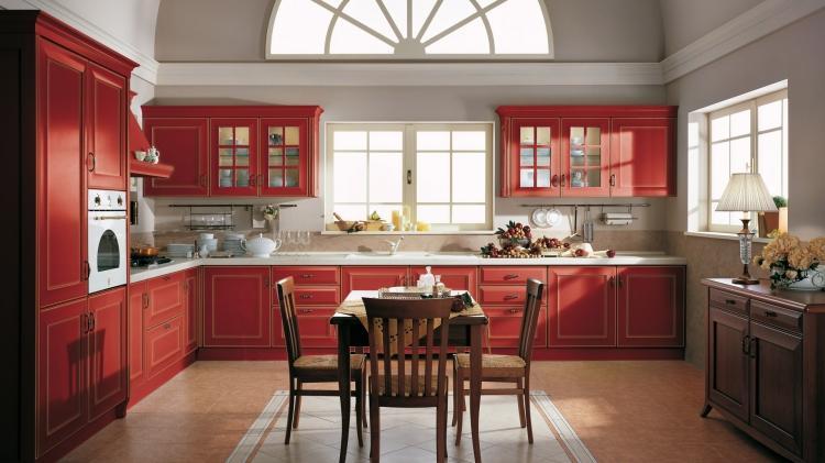 Cucine Lube cucine lube via salaria : velia-laccata – Cucine Lube Roma e nuova linea Creo Kitchens