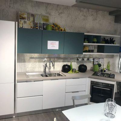 News e promozioni – Cucine Lube Roma e nuova linea Creo Kitchens